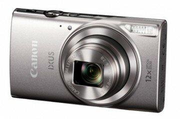 Canon IXUS 285 HS silber