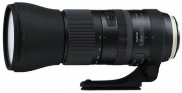 Tamron Objektiv 5,0-6,3 / 150-600 mm SP Di VC USD G2 Canon-AF