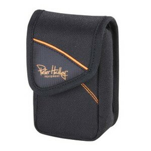 Peter Hadley Tasche Las Vegas 20 schwarz/orange