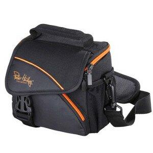 Peter Hadley Tasche Las Vegas 50 schwarz/orange