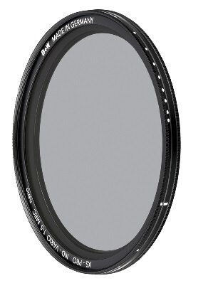 B+W XS-Pro Digital ND Vario-Filter MRC nano 77mm