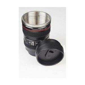 Becher Kameraobjektiv ca. 350ml