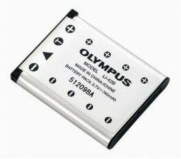 Olympus LI-42B