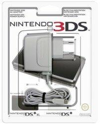 Nintendo DSi / 3DS / 3DS XL Netzteil Power Adapter
