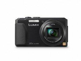 Panasonic Lumix DMC-TZ41 EG-K schwarz
