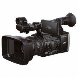 Sony PXW-Z150 XDCAM Camcorder