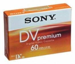 Sony DVM-60PRE