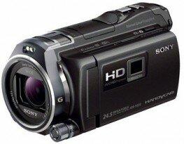 Sony HDR-PJ810EB Full HD Camcorder