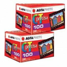 AgfaPhoto CT Precisa 100 135/36, KB Diafilm