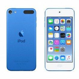 Apple iPod touch 6G 32GB blau, MKHV2FD/A