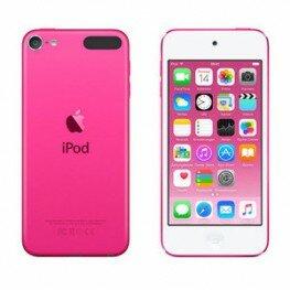 Apple iPod touch 6G 32GB pink, MKHQ2FD/A