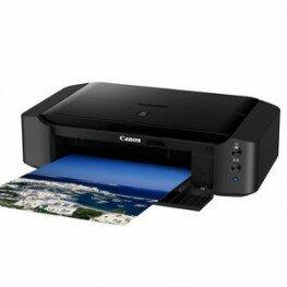 Canon PIXMA iP8750 Premium A3+ WLAN Tintenstrahldrucker