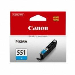 Canon Tinte CLI-551c cyan 7ml