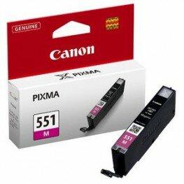 Canon Tinte CLI-551m magenta 7ml