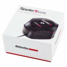 Datacolor Spyder5 Elite