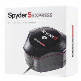 Datacolor Spyder5 Express