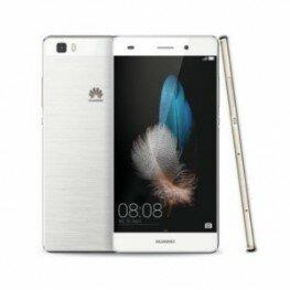 Huawei P8 lite 16GB weiß
