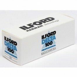 Ilford Ilford Delta 100 120