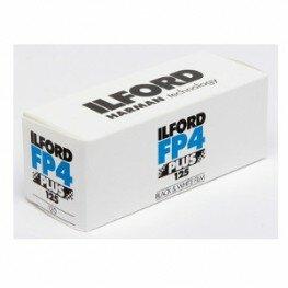 Ilford Ilford FP 4 plus 120
