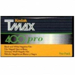 Kodak T-Max TMY 400 120 5er Pack