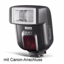 Metz MB 24 AF 1 digital für Canon