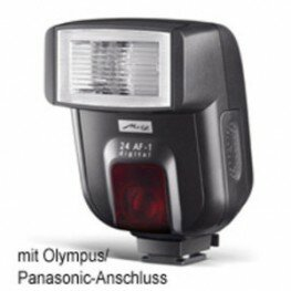 Metz MB 24 AF 1 digital für Olympus/Panasonic