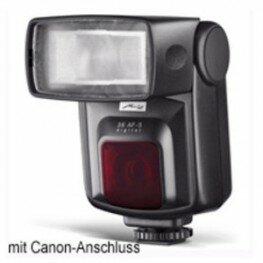 Metz MB 36 AF 5 digital für Canon