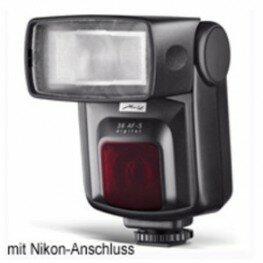 Metz MB 36 AF 5 digital für Nikon