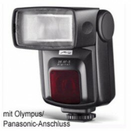 Metz MB 36 AF 5 digital für Olympus/Panasonic