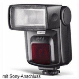 Metz MB 36 AF 5 digital für Sony