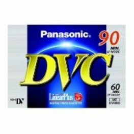 Panasonic AY-DVM60FE