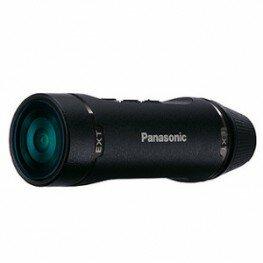 Panasonic HX-A1ME-K schwarz Actioncam