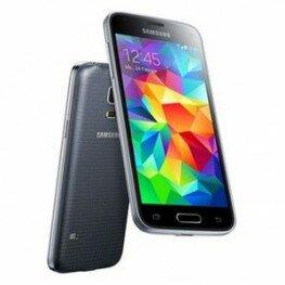 Samsung G800F Galaxy S5 mini charcoal-black