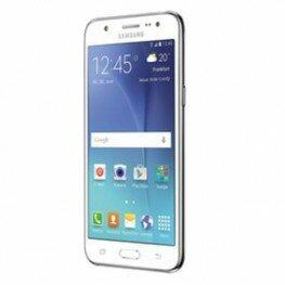 Samsung Samsung Galaxy J5 white