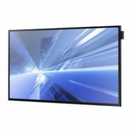 Samsung Smart Signage LED DB48D schwarz