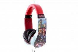 Avengers  Kinder Kopfhörer mit Lautstärkebegrenzung