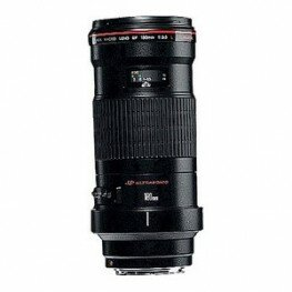 Canon Objektiv EF 3,5 / 180 mm USM Macro