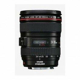 Canon EF 4,0/24-105mm L IS USM (Bulk )