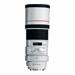 Canon EF 4,0/300mm L IS USM