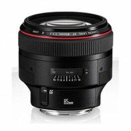 Canon EF 1,2/85mm L USM II