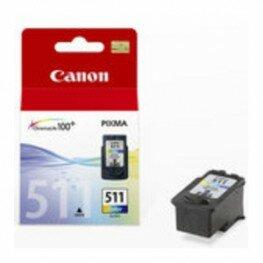 Canon Tinte CL-511 farbig