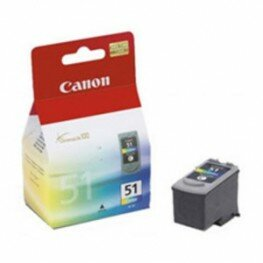 Canon CL-51 farbig