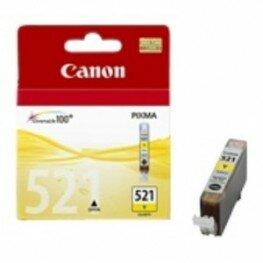 Canon CLI-521 Gelb