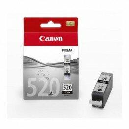 CANON PGI-520bk Tinte schwarz 19ml