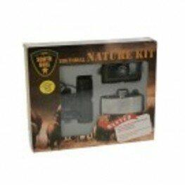 Dörr Southbull Nature Kit 8x21 (Fernglas, Flachmann, Multiwerkze
