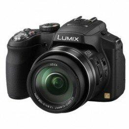 Panasonic Lumix DMC-FZ200EG-K