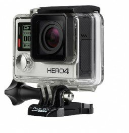 GoPro Hero 4 Adventure silber