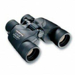 Olympus Klassik Zoom 8-16x40 DPS I Zoom incl. Tasche