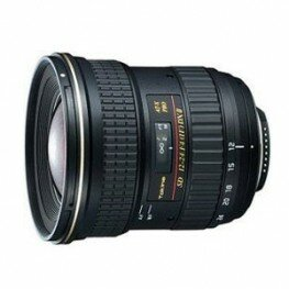 Tokina ATX 4,0/12-24mm Pro DX II Canon AF