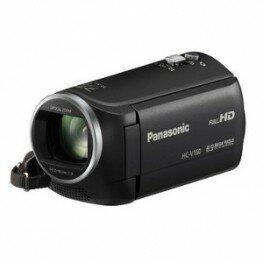 Panasonic HC-V160EG-K Full HD Camcorder